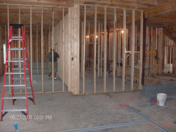 General Contractors Home Builders Dothan Alabama